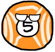 5ball (w)