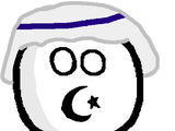 Caliphateball