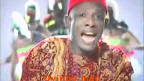 I Go Chop Your Dollar With lyrics (Subtitles) 419 Nigerian Scam Song
