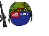 Khmer Republicball