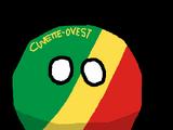 Cuvette-Ovestball