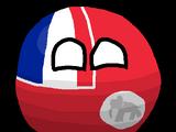 French Dahomeyball