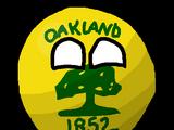 Oaklandball