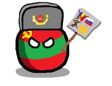Romania-russia
