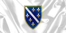 Bosnjacka zastava