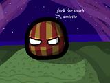 Northumberlandball
