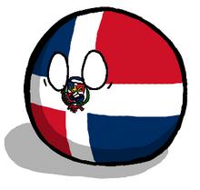 República Dominicanaball