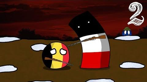 History of Belgium 2 - The State