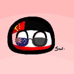 by saw