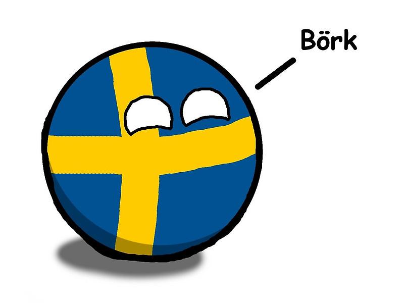 Swedenballbluenyellow