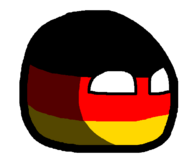 ALEMANIA POLANDBALL