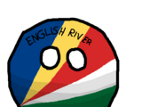 English Riverball (Seychelles)