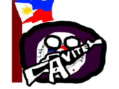 Fight for Caviteball