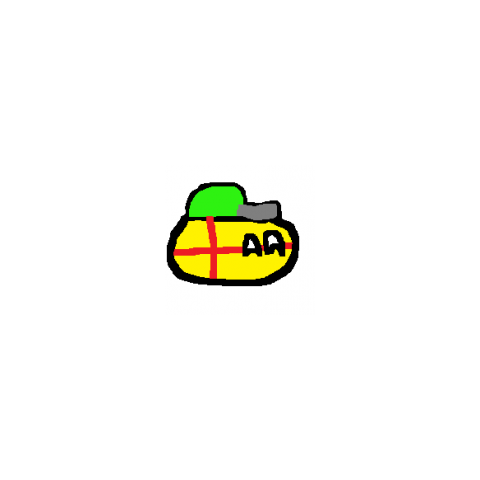 My second avatar that I made, but <a href=