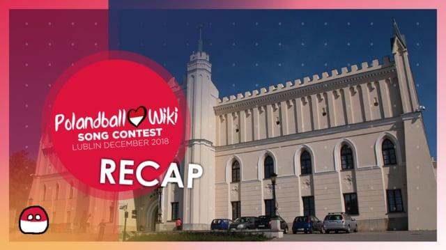 Polandball Wiki Song Contest XVII Recap