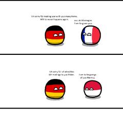 Reconciliation in Europe (koleye)