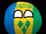 Kingstownball