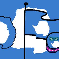 Глина Антарктиды