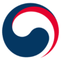 Emblem of South Korea Government