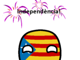 Catalan Republicball (2017)
