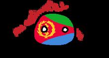 Eritreaballcute
