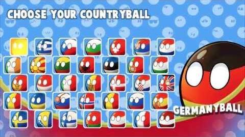 Polandball games
