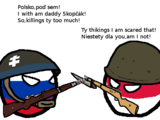 Slovak invasion of Poland