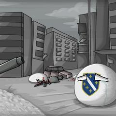 Siege of Sarajevo (Credits to <a rel=