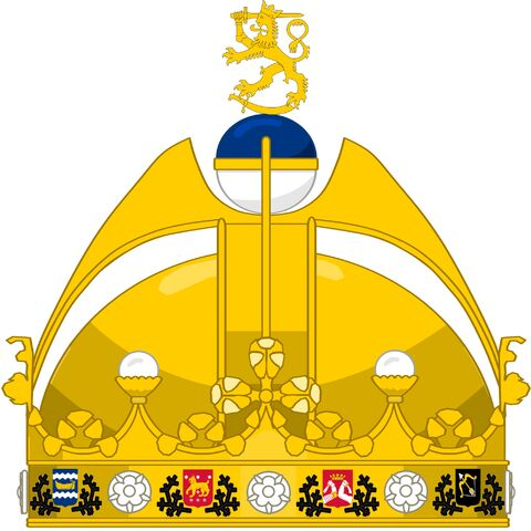 Crown of the King