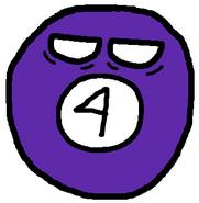 4ball I