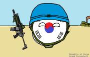 ROK PKOball 1