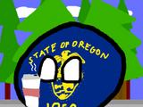 Oregonball