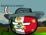 Second Mexican Empireball