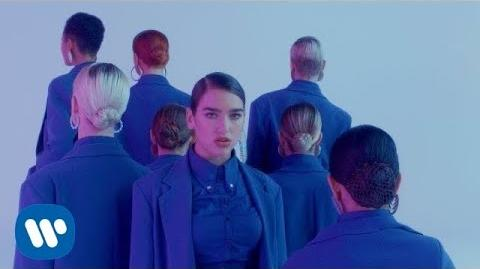 Dua Lipa - IDGAF (Official Music Video)-0