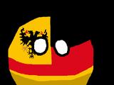 German Confederationball