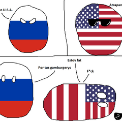 Murica gordo