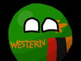 Western Zambiaball
