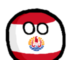 French Polynesiaball