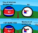 Korean Missile Crisis
