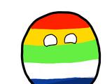 Rajasthanball