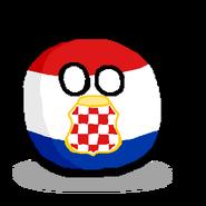 Herzeg Bosniaball