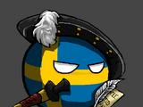 Swedish Empireball