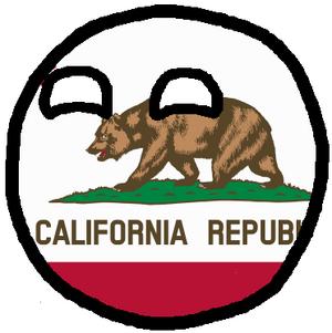 Californiaball 2.0