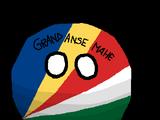 Grand Anse Maheball