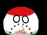 Kuna de Wargandíball