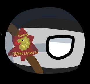 Mein Polandball