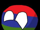 Korea Stateball