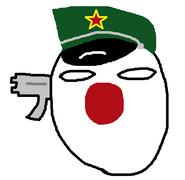 Japonballarmado