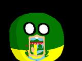 Morona Santiagoball
