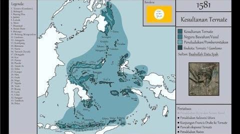 Sejarah Kesultanan Ternate